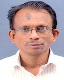 DR. JOTHISH KUMAR